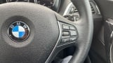 2017 BMW 118d Sport 3-door (Orange) - Image: 18