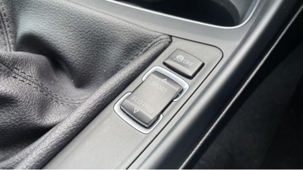 2017 BMW 118d Sport 3-door (Orange) - Image: 19