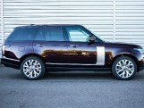 2021 Land Rover P400 MHEV Autobiography Auto 4WD 5-door (Red) - Image: 5