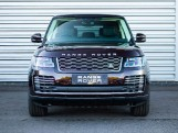2021 Land Rover P400 MHEV Autobiography Auto 4WD 5-door (Red) - Image: 7