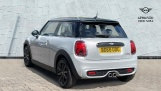 2018 MINI 3-door Cooper S (Silver) - Image: 2