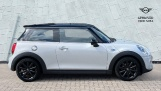 2018 MINI 3-door Cooper S (Silver) - Image: 3