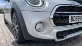 2018 MINI 3-door Cooper S (Silver) - Image: 29