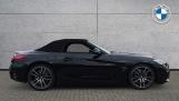2021 BMW SDrive20i M Sport (Black) - Image: 3