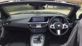 2021 BMW SDrive20i M Sport (Black) - Image: 4