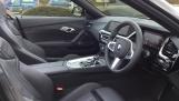 2021 BMW SDrive20i M Sport (Black) - Image: 6