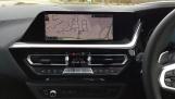 2021 BMW SDrive20i M Sport (Black) - Image: 8