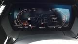 2021 BMW SDrive20i M Sport (Black) - Image: 9