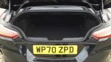 2021 BMW SDrive20i M Sport (Black) - Image: 13