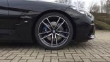 2021 BMW SDrive20i M Sport (Black) - Image: 14