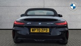 2021 BMW SDrive20i M Sport (Black) - Image: 15