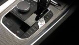 2021 BMW SDrive20i M Sport (Black) - Image: 19
