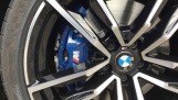 2021 BMW SDrive20i M Sport (Black) - Image: 26