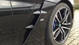 2021 BMW SDrive20i M Sport (Black) - Image: 27
