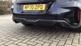 2021 BMW SDrive20i M Sport (Black) - Image: 29