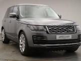 2019 Land Rover SD V6 Vogue SE Auto 4WD 5-door (Grey) - Image: 1