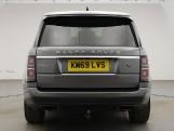 2019 Land Rover SD V6 Vogue SE Auto 4WD 5-door (Grey) - Image: 6
