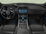 2021 Jaguar 2.0i R-Dynamic HSE Auto 4-door (Grey) - Image: 4