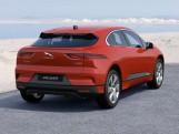 2021 Jaguar 90kWh SE Auto 4WD 5-door (Red) - Image: 3