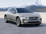 2021 Jaguar 90kWh HSE Auto 4WD 5-door (Grey) - Image: 1