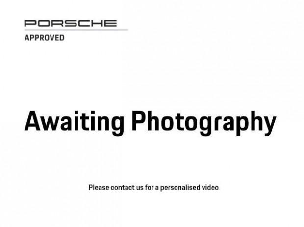 2017 Porsche 4 E-HYBRID (Black) - Image: 1