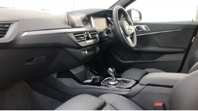 2020 BMW 218i M Sport Gran Coupe (Black) - Image: 7
