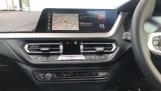 2020 BMW 218i M Sport Gran Coupe (Black) - Image: 8