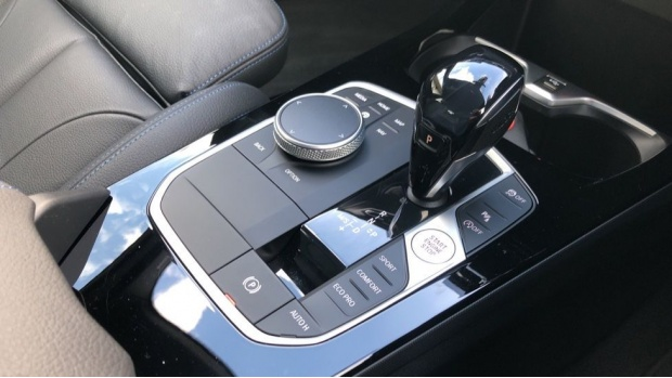 2020 BMW 218i M Sport Gran Coupe (Black) - Image: 10