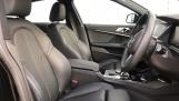 2020 BMW 218i M Sport Gran Coupe (Black) - Image: 11