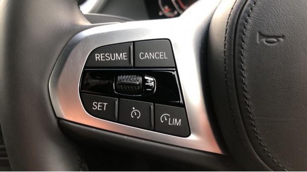 2020 BMW 218i M Sport Gran Coupe (Black) - Image: 17