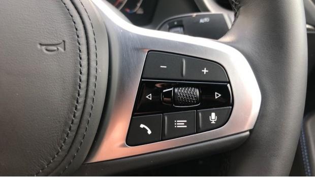 2020 BMW 218i M Sport Gran Coupe (Black) - Image: 18