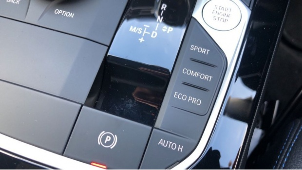 2020 BMW 218i M Sport Gran Coupe (Black) - Image: 19