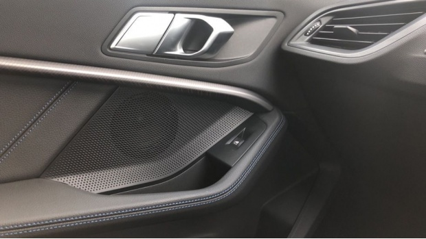 2020 BMW 218i M Sport Gran Coupe (Black) - Image: 20