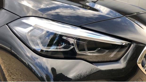 2020 BMW 218i M Sport Gran Coupe (Black) - Image: 22