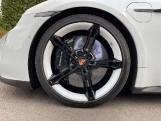 2020 Porsche 93.4kWh Turbo S Auto 4WD 4-door (White) - Image: 4