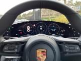 2020 Porsche 93.4kWh Turbo S Auto 4WD 4-door (White) - Image: 8
