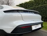 2020 Porsche 93.4kWh Turbo S Auto 4WD 4-door (White) - Image: 23