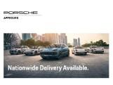 2020 Porsche 93.4kWh Turbo S Auto 4WD 4-door (White) - Image: 29