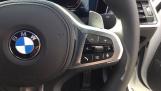 2021 BMW 320d M Sport Saloon (White) - Image: 18