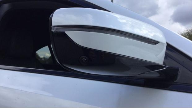 2021 BMW 320d M Sport Saloon (White) - Image: 30