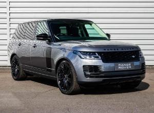 2021 Land Rover Range Rover D300 MHEV Autobiography Auto 4WD 5-door