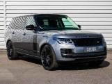 2021 Land Rover D300 MHEV Autobiography Auto 4WD 5-door (Grey) - Image: 1