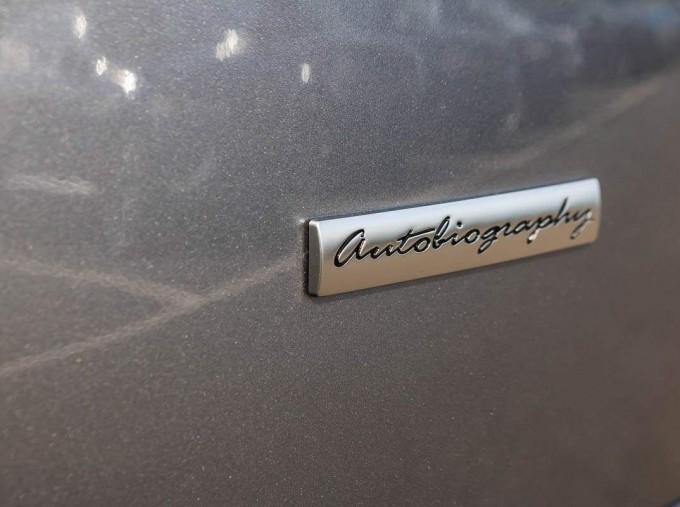 2021 Land Rover D300 MHEV Autobiography Auto 4WD 5-door (Grey) - Image: 19
