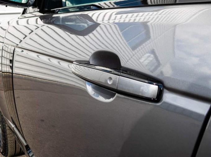 2021 Land Rover D300 MHEV Autobiography Auto 4WD 5-door (Grey) - Image: 20