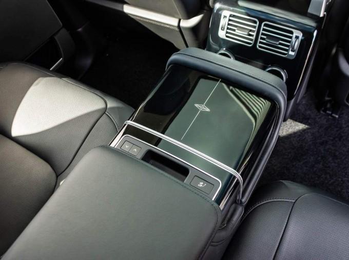 2021 Land Rover D300 MHEV Autobiography Auto 4WD 5-door (Grey) - Image: 22