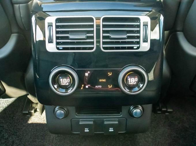 2021 Land Rover D300 MHEV Autobiography Auto 4WD 5-door (Grey) - Image: 25