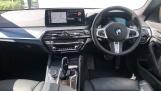 2021 BMW 530e M Sport Saloon (Grey) - Image: 4