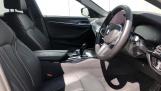 2021 BMW 530e M Sport Saloon (Grey) - Image: 6