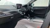 2021 BMW 530e M Sport Saloon (Grey) - Image: 7