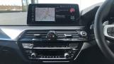 2021 BMW 530e M Sport Saloon (Grey) - Image: 8